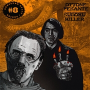 OTTONE PESANTE/SUDOKU KILLER - SUBSOUND SPLIT SERIES #8
