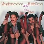 MASON, VAUGHAN -& BUTCH DAYO- - FEEL MY LOVE