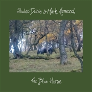 DOBIE, SHOLTO -& MARK HARWOOD- - THE BLUE HORSE