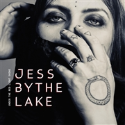 JESS BY THE LAKE - UNDER THE RED LIGHT SHINE