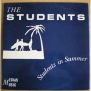 STUDENTS - STUDENTS IN SUMMER