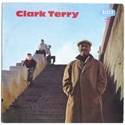 TERRY, CLARK -FT. PAUL GONSALVES & ORCHESTRA- - CLARK TERRY