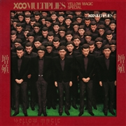 "YELLOW MAGIC ORCHESTRA - X_MULTIPLIES (10"")"