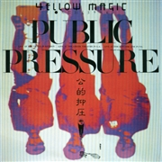YELLOW MAGIC ORCHESTRA - PUBLIC PRESSURE (JAP)
