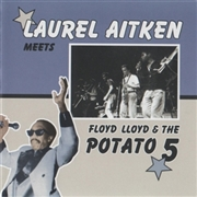 AITKEN, LAUREL - MEETS FLOYD LLOYD & THE POTATO FIVE