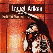 AITKEN, LAUREL - RUDI GOT MARRIED