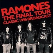 RAMONES - THE FINAL TOUR (2LP)