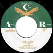 ARI, XIANTONI - CONFESSING/CRAZY KIND OF LOVE