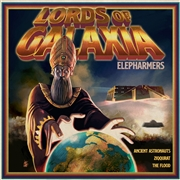 ELEPHARMERS - LORDS OF GALAXIA