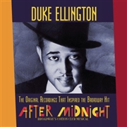 ELLINGTON, DUKE - AFTER MIDNIGHT