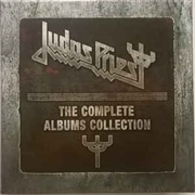 JUDAS PRIEST - COMPLETE ALBUMS COLLECTION (19CD)