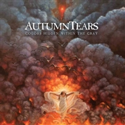 AUTUMN TEARS - (CLEAR) COLORS HIDDEN WITHIN THE GRAY (2LP)