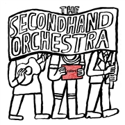 SECOND HAND ORCHESTRA - COLORS