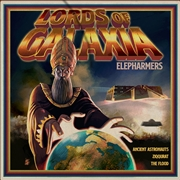 ELEPHARMERS - LORDS OF GALAXIA (PURPLE)