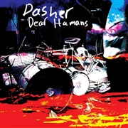 DASHER - DEAR HUMANS