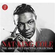 COLE, NAT 'KING' - ABSOLUTELY ESSENTIAL CD COLLCTION (3CD)