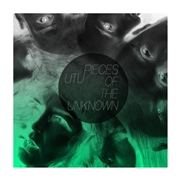 UTU - PIECES OF THE UNKNOWN