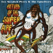 PERRY, LEE -& THE UPSETTERS- - RETURN OF THE SUPER APE (STARBUST)