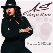 STONE, ANGIE - FULL CIRCLE