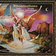 SANTANA, CARLOS -& ALICE COLTRANE- - ILLUMINATIONS