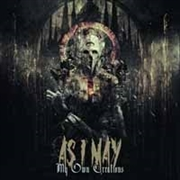 AS I MAY - MY OWN CREATIONS