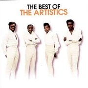 ARTISTICS - BEST OF THE ARTISTICS