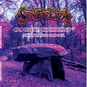 SENDELICA - (SILVERY/WHITE) CROMLECH CHRONICLES IV: THE DOOR INTO S