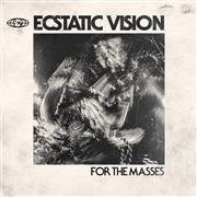 ECSTATIC VISION - FOR THE MASSES (BLACK)