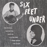VARIOUS - SIX FEET UNDER