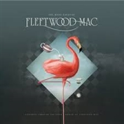 FLEETWOOD MAC - THE MANY FACES OF FLEETWOOD MAC (2LP)