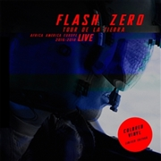 FLASH ZERO - TOUR DE LA TIERRA