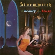 STORMWITCH - (RED) THE BEAUTY AND THE BEAST