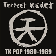 TERVEET KADET - TK-POP 1980-1989 (2CD)