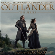 MCCREARY, BEAR - OUTLANDER SEASON 4 O.S.T.