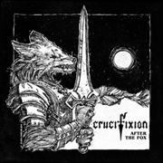 CRUCIFIXION - AFTER THE FOX (BLACK)