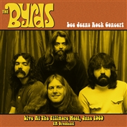 BYRDS - LEE JEANS ROCK CONCERT
