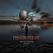 FISH ON FRIDAY - AN INITATION (2010-2017)