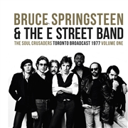 SPRINGSTEEN, BRUCE -& THE E STEET BAND- - SOUL CRUSADERS, VOL. 1 (2LP)