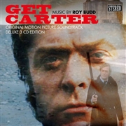 BUDD, ROY - GET CARTER O.S.T. (3CD)