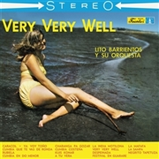 BARRIENTOS, LITO -Y SU ORQUESTA- - VERY VERY WELL