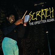 UPSETTERS - SCRATCH THE UPSETTER AGAIN (NL)