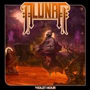 ALUNAH - VIOLET HOUR (PURPLE)