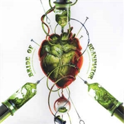 BAND, RICHARD - BRIDE OF RE-ANIMATOR O.S.T. (2LP)