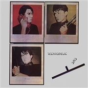 YELLOW MAGIC ORCHESTRA - TECHNODELIC (STANDARD VINYL EDITION)