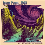 FROZEN PLANET.... 1969 - MELTDOWN ON THE HORIZON