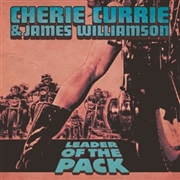 CURRIE, CHERIE -& JAMES WILLIAMSON- - LEADER OF THE PACK
