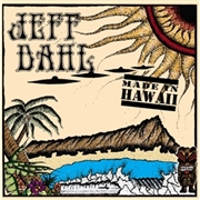 DAHL, JEFF - MADE IN HAWAII