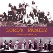 "LORD'S FAMILY - INNERE MUSIK (10"")"