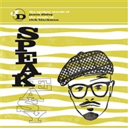 DISLEY, JASON - SPEAKEASY