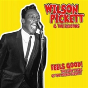 PICKETT, WILSON - FEELS GOOD